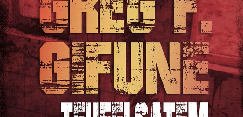[REZENSION]: Greg F. Gifune: Teufelsatem