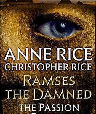 """[NEWS]: Anne Rice und die Fortsetzung von """"Die Mumie"""""""