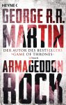 Cover: George RR Martin: Armageddon Rock