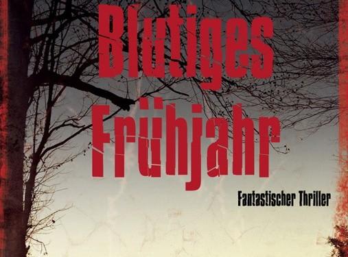 [REZENSION]: Greg F. Gifune: Blutiges Frühjahr