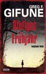 Cover: Gifune: Blutiges Frühjahr