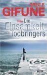 Cover: Gifune: Einsamkeit des Todbringers