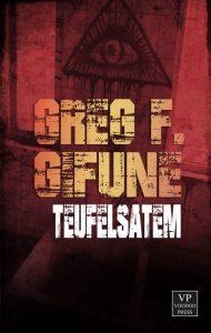 Cover: Gifune - Teufelsatem