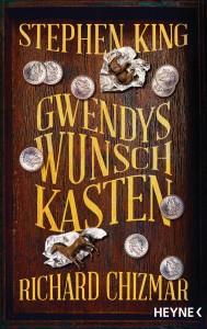 Cover: King/Chizmar - Gwendys Wunschkasten