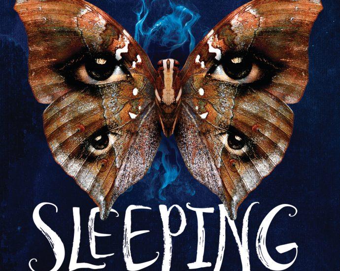 Cover: King & King: Sleeping Beauties