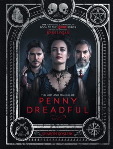 Cover: Making of Penny Dreadful