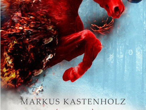 [REZENSION]: Markus Kastenholz: Suizid Blues