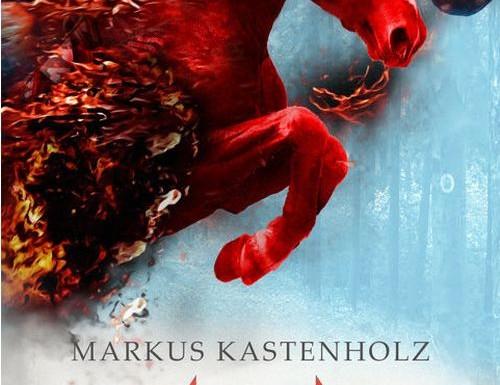 [REZENSION]: Markus Kastenholz: Suizid Blues