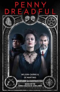 Cover Penny Dreadful Prequel 1 - Variant 1d