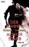 Cover: Ryan C. Thomas - Der Sommer, als ich starb