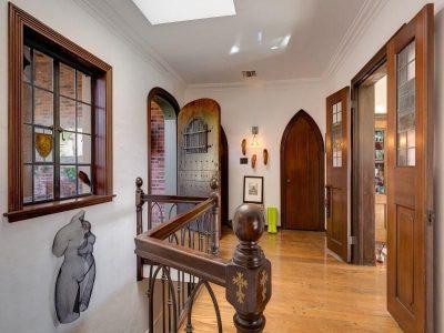 Haus Bela Lugosi