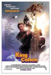 Poster: King Cohen
