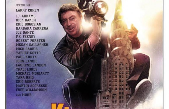 [TRAILER]: King Cohen (a Larry Cohen Documentary)
