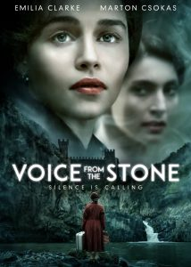 Movie Poster: Voice from the Stone (altern.)