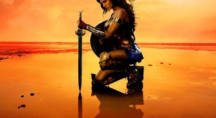 [TRAILER]: Wonder Woman (Origins-Trailer)