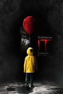 Poster: It (Neuverfilmung)