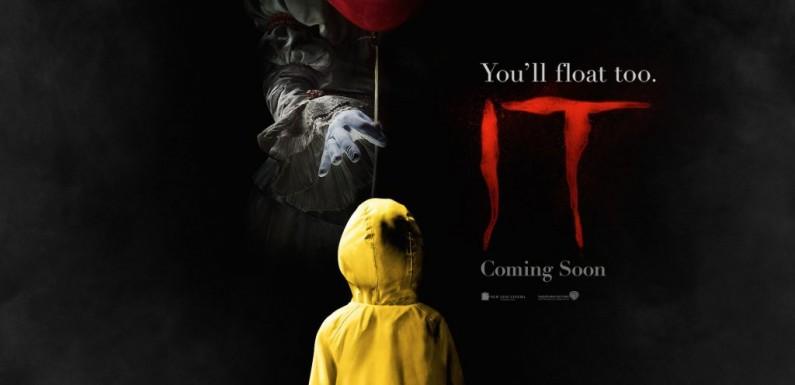 [TRAILER]: IT (Stephen King's ES – Die Neuverfilmung)