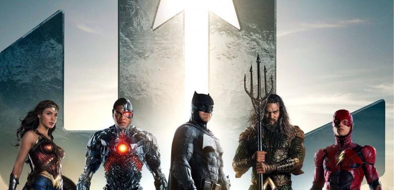 [TRAILER]: Justice League (neuer DC Versuch)