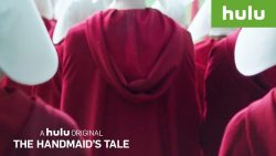 Poster: The Handmaid's Tale