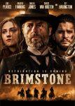 Poster: Brimstone