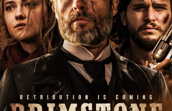 [TRAILER]: Brimstone (holländischer Westernhorror)
