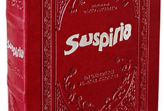 [FILM]: Suspiria – 40th Anniversary Edition – extraschick