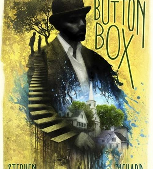 Cemetery Dance: Stephen King - Gwendys Button Box
