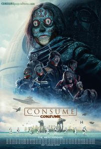 Hal Hefner: Consume