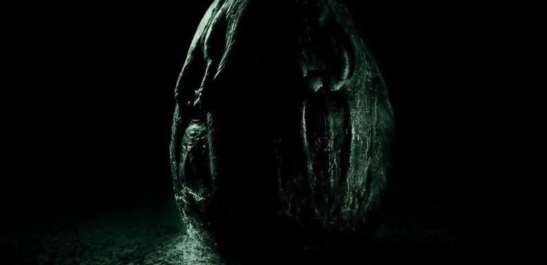 [THEMA FILM]: Alien – Das Universum hat einen Wachstumsschub (UPDATE)