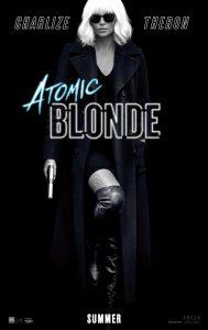Poster: Atomic Blonde