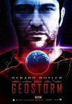 Poster: Geostorm