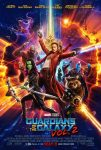 Poster: Guardians of the Galaxy 2