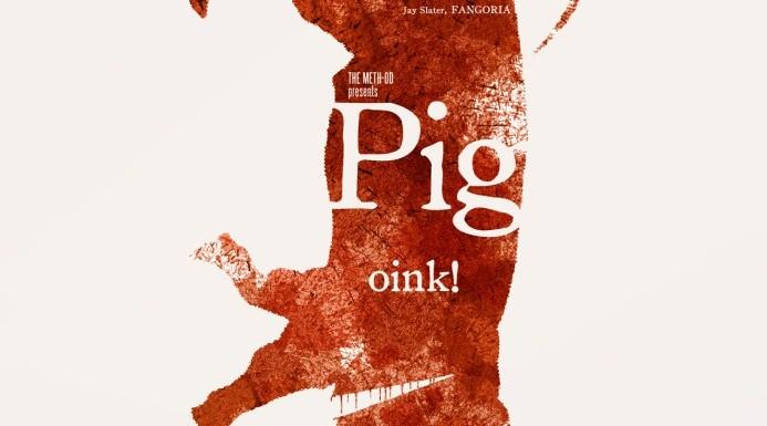 [TRAILER]: Pig (zum allerletzten Mal zu sehen)