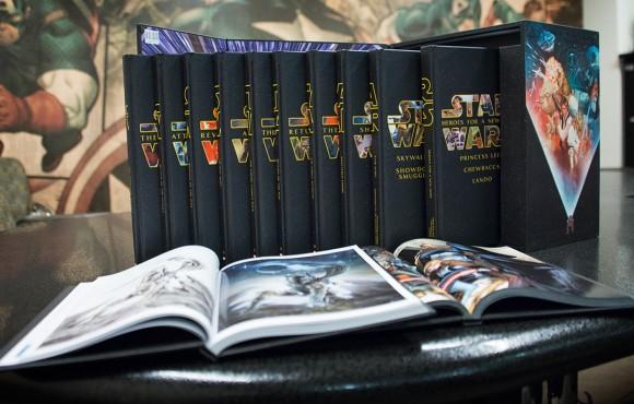 [COMICS]: Neue, monumentale Deluxe-Editionen