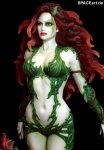 Cool Shit: Luis Royo - Poison Ivy (SpaceArt)