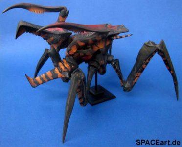 Starship Troopers - Bug Bausatz