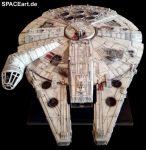 Modell Millennium Falcon