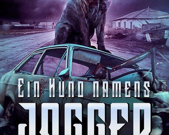 Cover Festa: Kristopher Rufty: Ein Hund namens Jagger