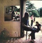 Album Cover: Pink Floyd - Ummagumma