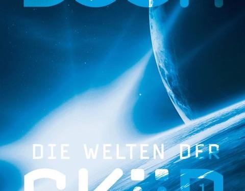 [PREISE]: Der Deutsche Science Fiction Preis 2017 – die Gewinner