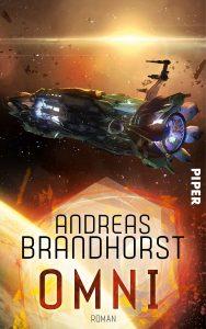 Cover: Brandhorst - Omni