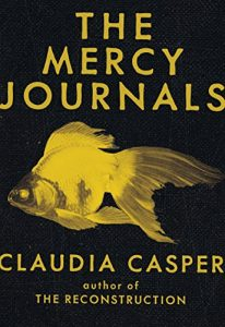 Cover: The Mercy Journals