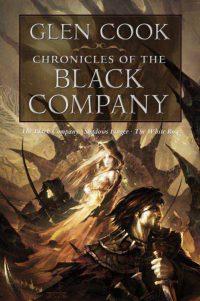 Cover: The Black Company Omnibus 1