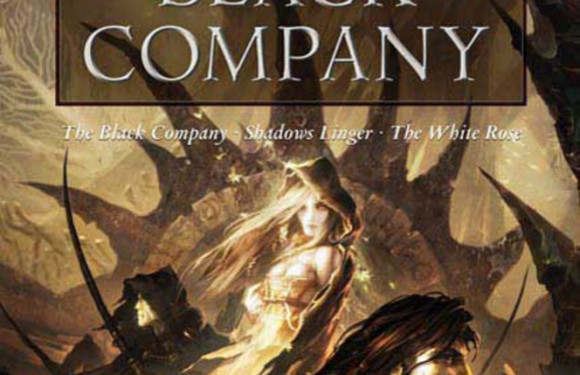 [LITERATURWISSEN]: Glen Cook: The Black Company (wird TV-Serie?)
