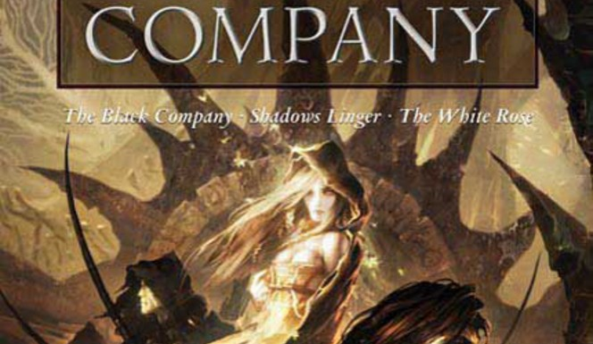 [LITERATURWISSEN]: Glen Cook: The Black Company