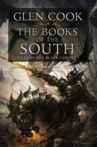 Cover: The Black Company Omnibus 2