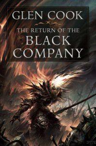 Cover: The Black Company Omnibus 3