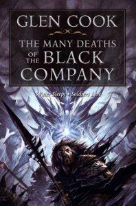 Cover: The Black Company Omnibus 4