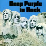 CD-Cover: Deep-Purple: In Rock