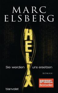 Cover: Elsberg - Helix ...